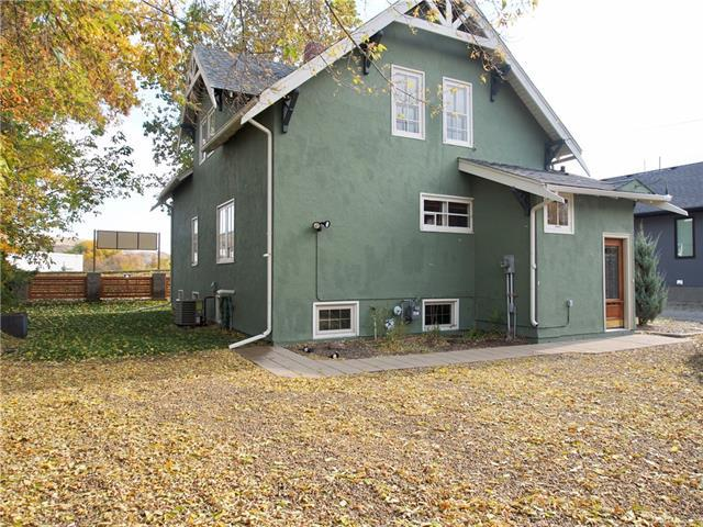 59 Bridge Street, Drumheller, AB T0J 0Y2 (#C4194538) :: Tonkinson Real Estate Team