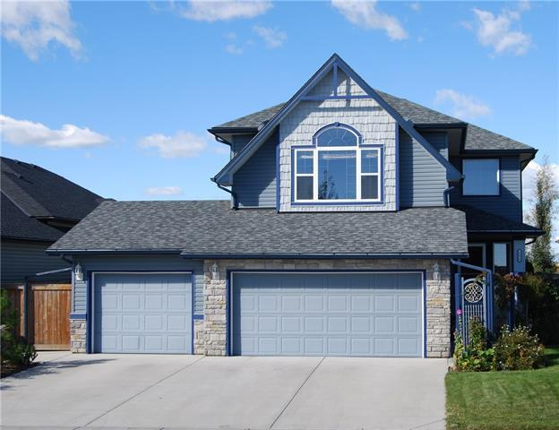 2274 High Country Rise NW, High River, AB T1V 0A5 (#C4194545) :: Carolina Paredes - RealHomesCalgary.com