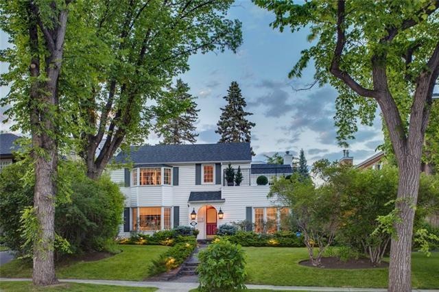 1332 Frontenac Avenue SW, Calgary, AB T2T 1B8 (#C4194565) :: Carolina Paredes - RealHomesCalgary.com