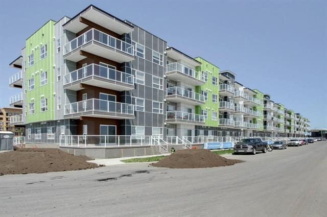 20 Seton Park SE #410, Calgary, AB T3M 1M4 (#C4194577) :: Your Calgary Real Estate