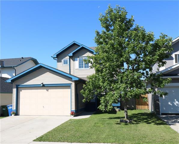 1533 Big Springs Way SE, Airdrie, AB T4A 1N1 (#C4194588) :: Redline Real Estate Group Inc