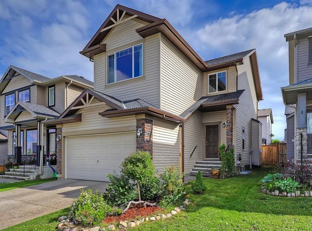 447 Cimarron Boulevard, Okotoks, AB T1S 0H7 (#C4194611) :: Calgary Homefinders