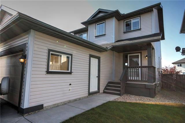 37 Creek Springs Road NW, Airdrie, AB T4B 2V5 (#C4194635) :: Canmore & Banff