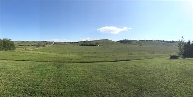 253186 Woodland Road, Rural Rocky View County, AB T3L 2R2 (#C4194652) :: The Cliff Stevenson Group