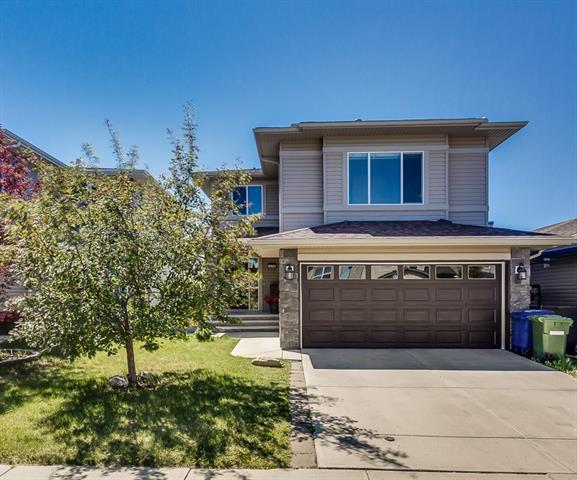 374 Sagewood Gardens SW, Airdrie, AB T4B 3A5 (#C4194684) :: The Cliff Stevenson Group