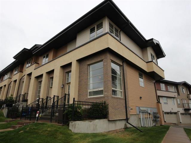 16 Aspen Hills Green SW, Calgary, AB T3H 0R7 (#C4194688) :: The Cliff Stevenson Group