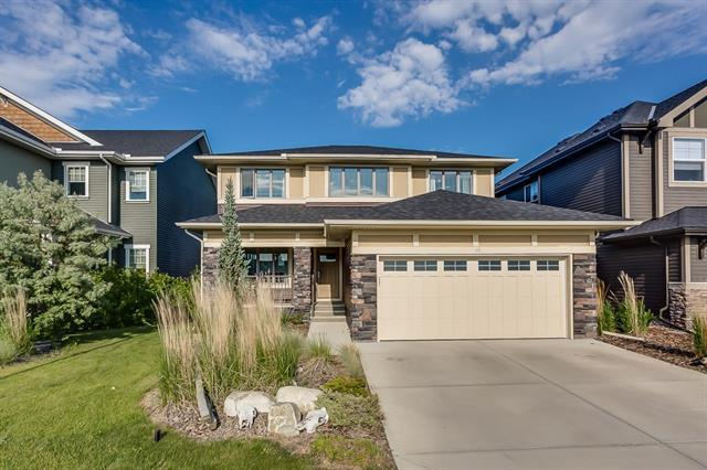 10 Canals Close SW, Airdrie, AB T4B 0S4 (#C4194707) :: Tonkinson Real Estate Team