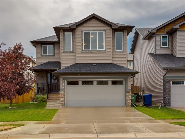 2886 Chinook Winds Drive SW, Airdrie, AB T4B 0N4 (#C4194733) :: Carolina Paredes - RealHomesCalgary.com