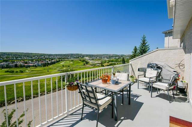 131 Country Hills Gardens NW, Calgary, AB T3K 5G1 (#C4194739) :: Tonkinson Real Estate Team