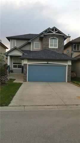 564 Auburn Bay Heights SE, Calgary, AB T3M 1L1 (#C4194766) :: Carolina Paredes - RealHomesCalgary.com