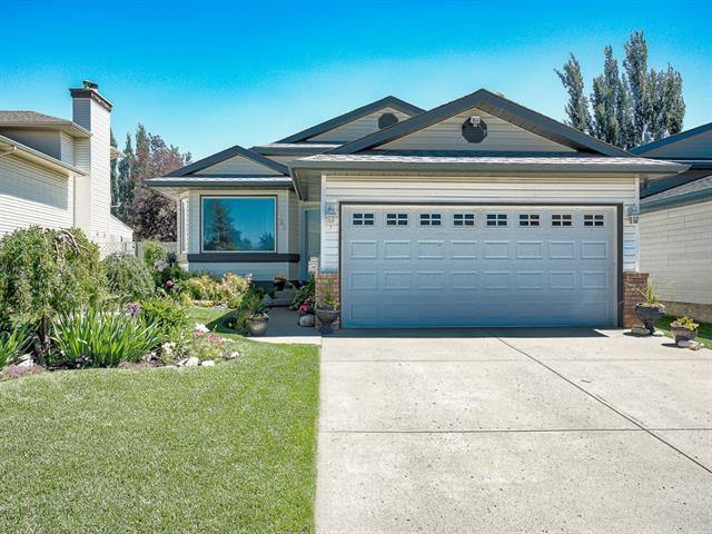 188 Sundown Way SE, Calgary, AB T2X 2M2 (#C4194770) :: Tonkinson Real Estate Team