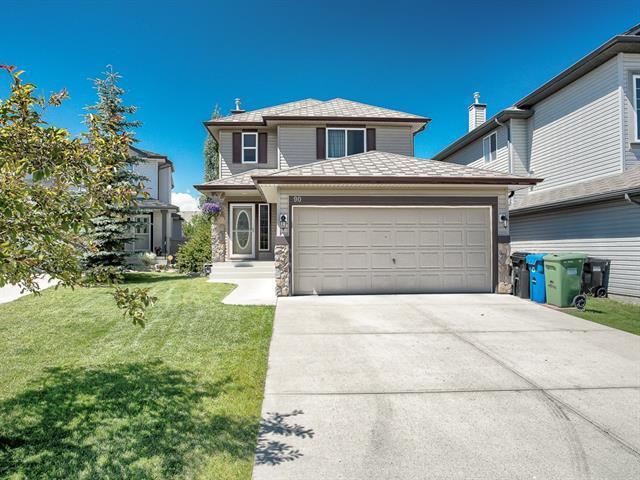 90 Evansmeade Manor NW, Calgary, AB T3P 1B5 (#C4194784) :: Carolina Paredes - RealHomesCalgary.com