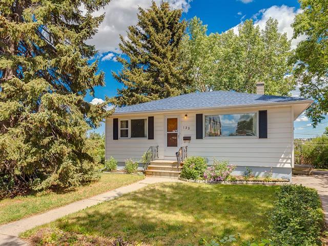132 44 Avenue NE, Calgary, AB T2E 2N8 (#C4194818) :: Tonkinson Real Estate Team