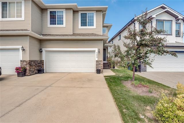 123 Rockmont Court NW, Calgary, AB  (#C4194826) :: Tonkinson Real Estate Team