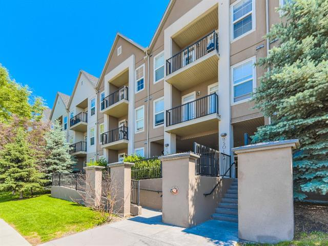 15304 Bannister Road SE #312, Calgary, AB T2X 0M8 (#C4194846) :: Calgary Homefinders