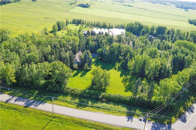 24324 Lower Springbank Road W, Rural Rocky View County, AB T3E 6W3 (#C4194866) :: Your Calgary Real Estate