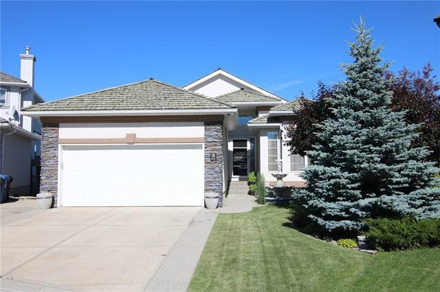 115 Arbour Vista Heights NW, Calgary, AB T3G 4T8 (#C4194867) :: Tonkinson Real Estate Team