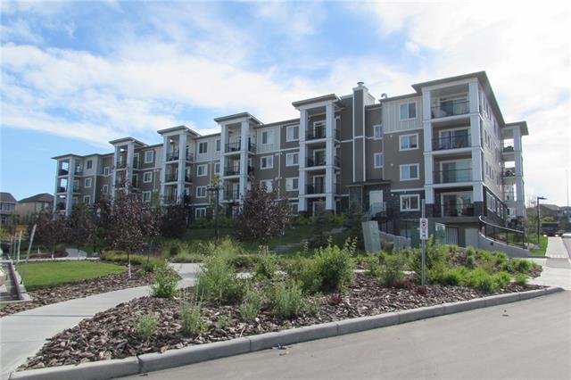 450 Sage Valley Drive NW #2312, Calgary, AB T3R 0V5 (#C4194869) :: Calgary Homefinders