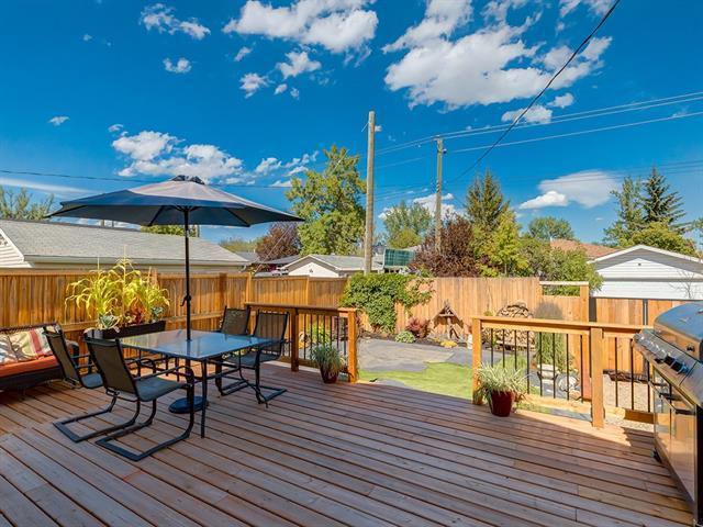 436 Huntington Way NE, Calgary, AB T2K 5B1 (#C4194891) :: Tonkinson Real Estate Team