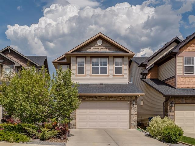 377 Kincora Glen Rise NW, Calgary, AB T3R 0B5 (#C4194921) :: Calgary Homefinders