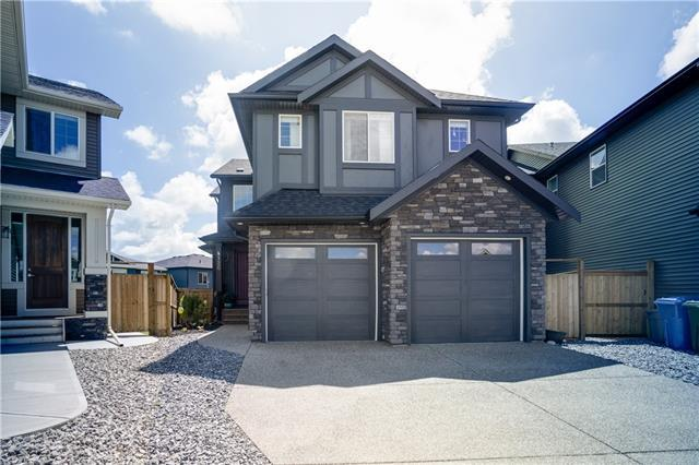 120 Kinniburgh Close, Chestermere, AB T1X 0R8 (#C4194925) :: Tonkinson Real Estate Team