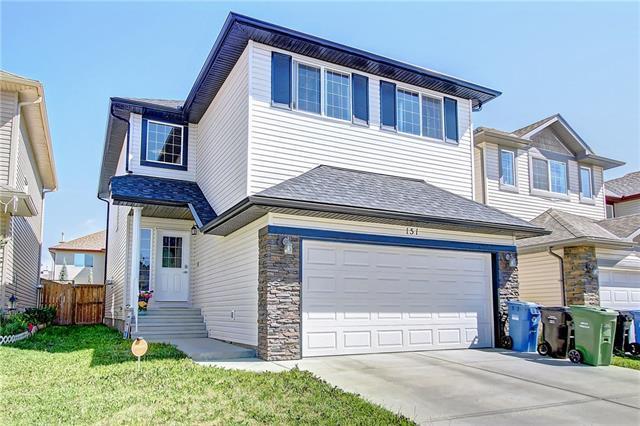 151 Everwoods Park SW, Calgary, AB T2Y 0G7 (#C4194930) :: Carolina Paredes - RealHomesCalgary.com