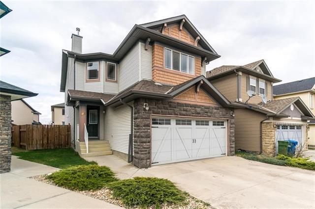185 Silverado Range View SW, Calgary, AB T2X 0C8 (#C4194939) :: Carolina Paredes - RealHomesCalgary.com