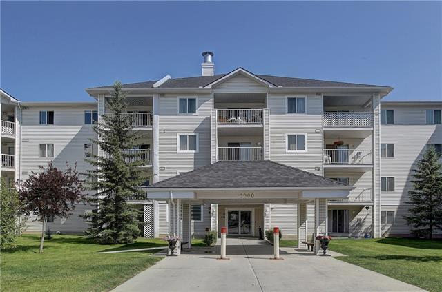6224 17 Avenue SE #1407, Calgary, AB T2A 7X8 (#C4194943) :: Tonkinson Real Estate Team