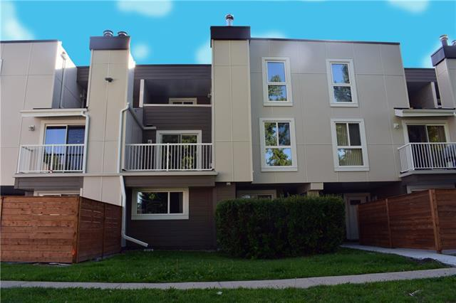13104 Elbow Drive SW #1303, Calgary, AB T2W 2P2 (#C4194962) :: Canmore & Banff