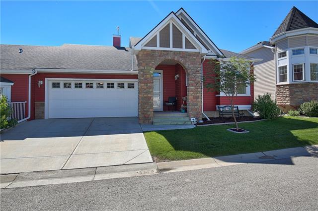 79 Tucker Circle, Okotoks, AB T1S 2J7 (#C4194994) :: Your Calgary Real Estate