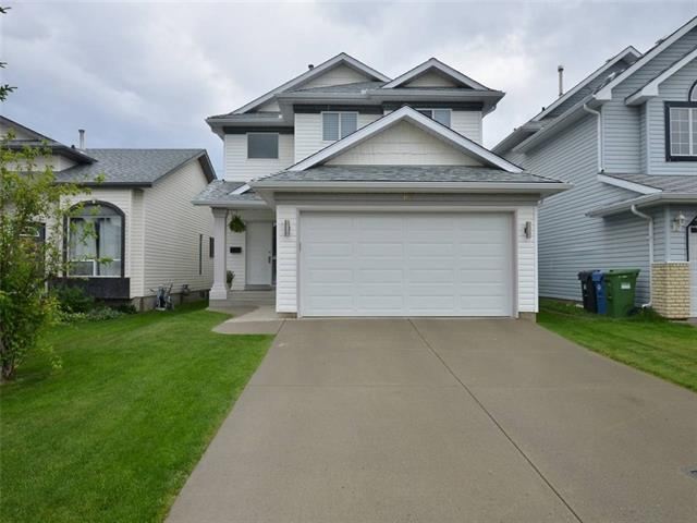 152 Citadel Close NW, Calgary, AB T3G 4A6 (#C4194997) :: Calgary Homefinders