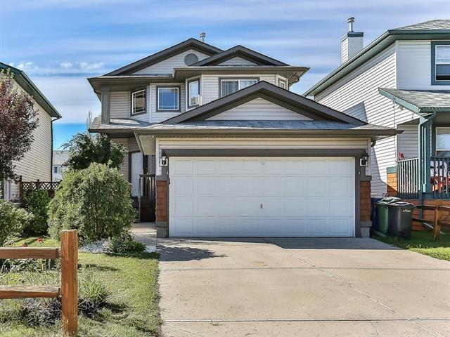 65 Cimarron Meadows Close, Okotoks, AB T0L 1T5 (#C4195032) :: Calgary Homefinders