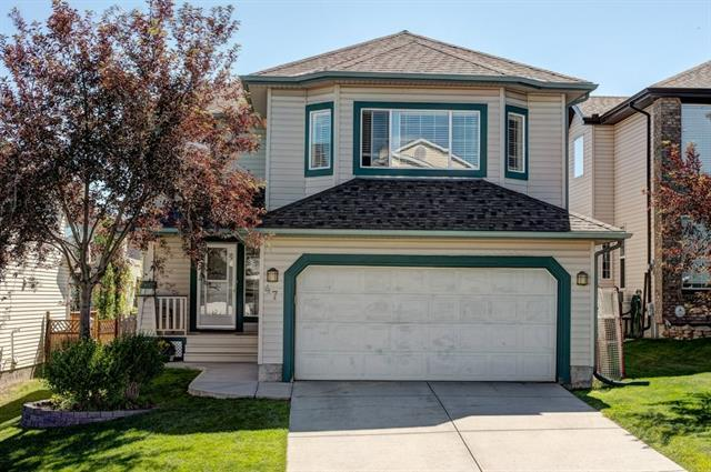 47 Valley Stream Close NW, Calgary, AB T3B 5V7 (#C4195035) :: Carolina Paredes - RealHomesCalgary.com