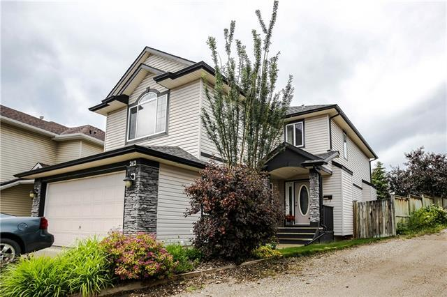 242 Coville Circle NE, Calgary, AB T3K 5N8 (#C4195062) :: Carolina Paredes - RealHomesCalgary.com