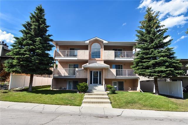 116 28 Avenue NW, Calgary, AB T2M 2K2 (#C4195066) :: Tonkinson Real Estate Team