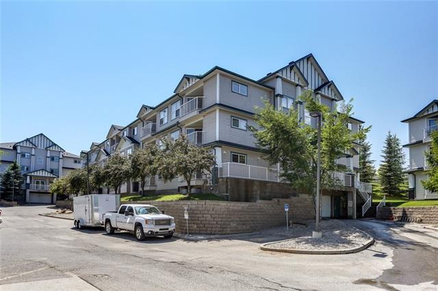 11 Somervale View SW #108, Calgary, AB T2Y 4A9 (#C4195081) :: Calgary Homefinders