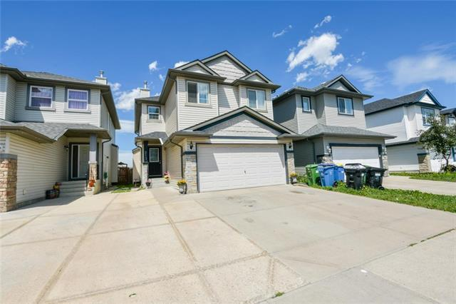 213 Saddlecrest Way NE, Calgary, AB T3J 5N1 (#C4195119) :: Tonkinson Real Estate Team