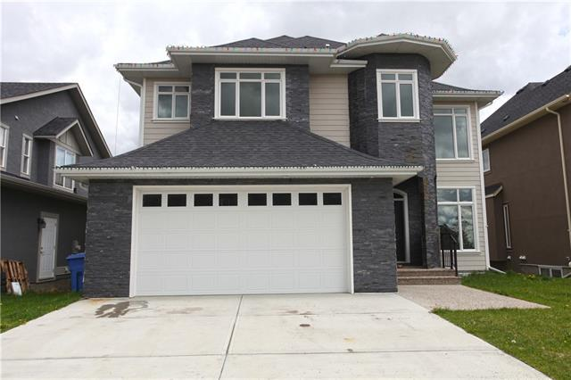 240 Kinniburgh Circle, Chestermere, AB T1X 0P8 (#C4195120) :: Calgary Homefinders