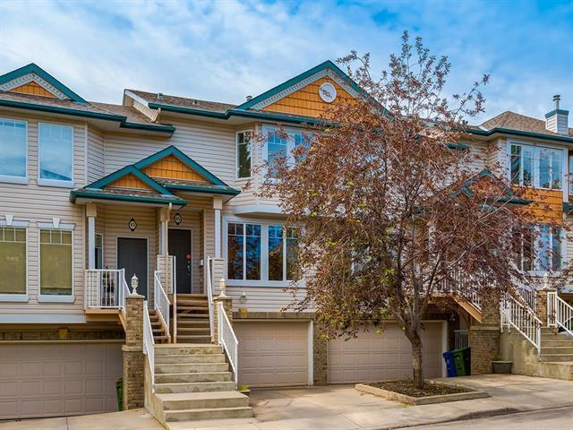 45 38A Avenue SW, Calgary, AB T2S 3E4 (#C4195130) :: Redline Real Estate Group Inc