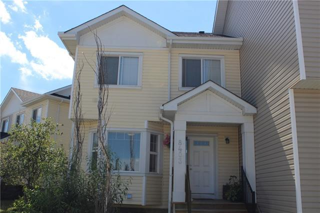 8403 Saddlebrook Drive NE, Calgary, AB T3J 0P9 (#C4195136) :: Tonkinson Real Estate Team