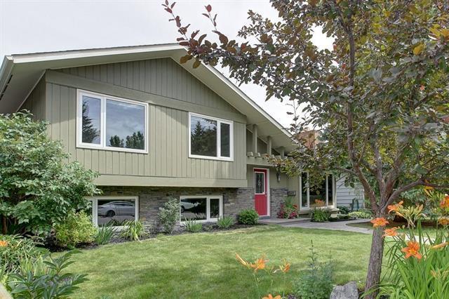351 Parkridge Green SE, Calgary, AB T2J 5G1 (#C4195158) :: Tonkinson Real Estate Team