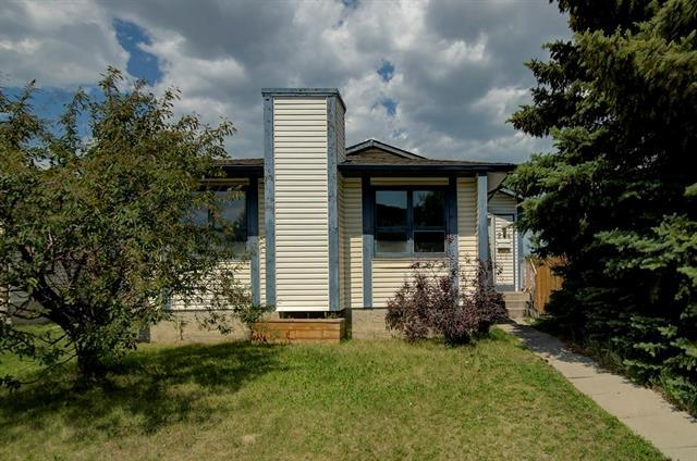 244 Beddington Drive NE, Calgary, AB T3K 1K5 (#C4195161) :: Tonkinson Real Estate Team