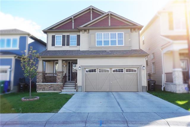68 Cityscape Grove NE, Calgary, AB T3N 0M7 (#C4195168) :: Tonkinson Real Estate Team