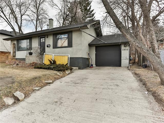2816 14 Street SW, Calgary, AB T2T 3V4 (#C4195172) :: Carolina Paredes - RealHomesCalgary.com
