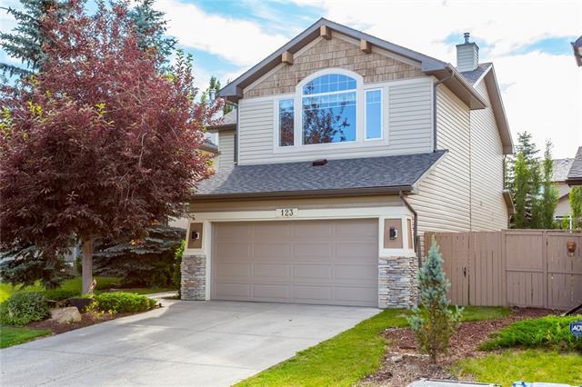 123 Chapala Drive SE, Calgary, AB T2X 3S7 (#C4195175) :: Tonkinson Real Estate Team