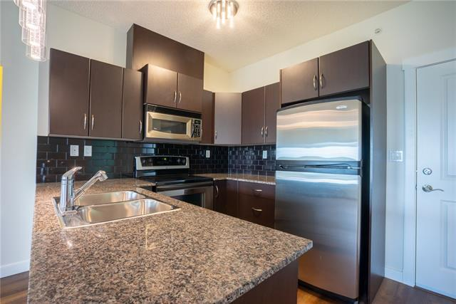 5605 Henwood Street SW #4202, Calgary, AB T3E 7R2 (#C4195200) :: Canmore & Banff
