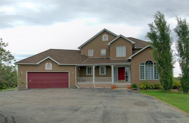39 Lone Pine Crescent, Rural Rocky View County, AB T3R 1B9 (#C4195221) :: Carolina Paredes - RealHomesCalgary.com