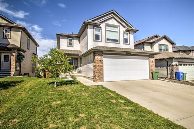 533 Westmount Close, Okotoks, AB T1S 0B7 (#C4195238) :: Your Calgary Real Estate