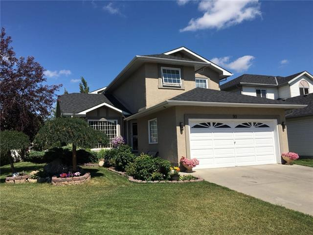 90 Del Ray Road NE, Calgary, AB  (#C4195247) :: Canmore & Banff