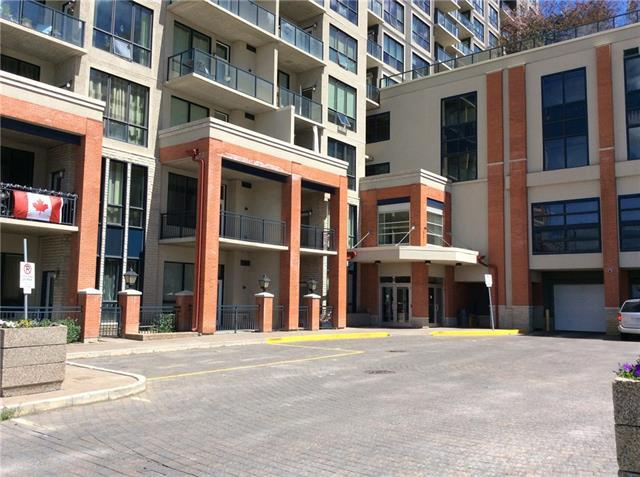 8710 Horton Road SW #1203, Calgary, AB T2V 0P7 (#C4195266) :: Calgary Homefinders